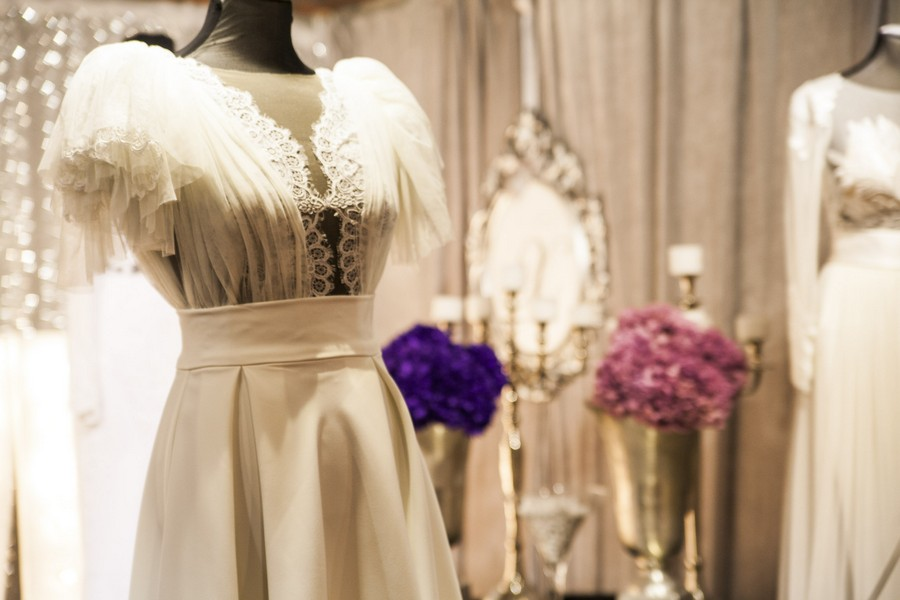 K-Weddings @ Wedding Fashion Thessaloniki